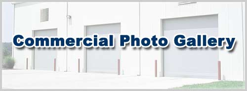 Commercial Doors Photo Gallery