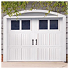 Custom Steel Garage Doors